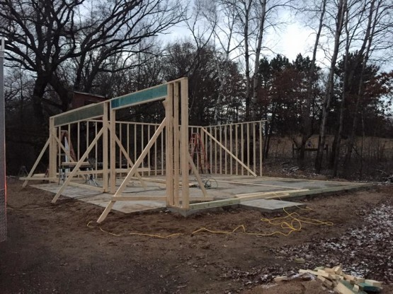 Tom's slab2 | NL&B Construction | call us at 218-390-4447