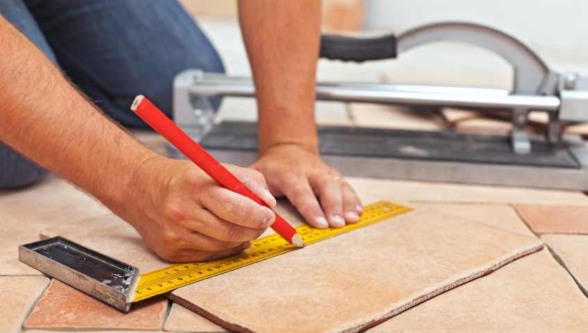 We do flooring | NL&B Construction | Call us at 218-390-4447